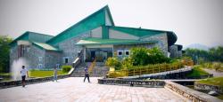 International Mountain Museum Pokhara | International Mountain Museum | Where In The World Is Gwendo?