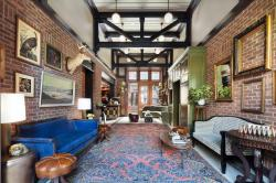 Inwood Hill Park New York City | Best Hotels in Chelsea, New York City