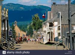 Irving Eco Centre Bouctouche | Barkerville Historic Town British Columbia Gold Rush Town Canada ...