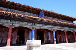 Fǎyuán Temple Běijīng | Forbidden city beijing ultimate guide forbidden palace china capital