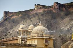 Jaigarh Amber | Amber Fort and Jaigarh Fort in Jaipur, Rajasthan, India Pictures ...
