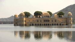 Jal Mahal Jaipur | Jaipur, India, Jal Mahal, Water Palace - YouTube