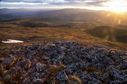 James Dean Gallery Fairmount | 5 Reasons BLM's Plan for Alaska's Eastern Interior is a Win for ...
