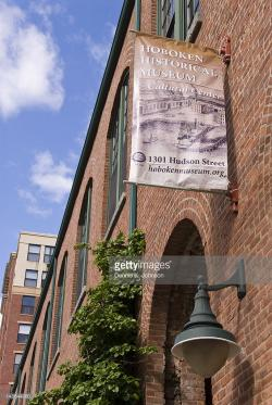Japanese Cemetery Holualoa | Hoboken Historical Museum Entrance On Hudson St Stock Photo ...