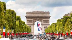 Jardin Atlantique Paris | Arc De Triomphe the Most Famous Monument in Paris - Traveler Corner