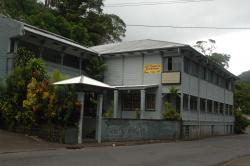 Jean P Hayden Museum Tutuila | Courthouse of American Samoa, Pago Pago | CruiseBe