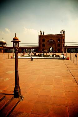 Just Around the Corner Delhi | A Day in Delhi: Finding Peace among the Hustle & Bustle of Delhi ...