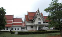 Thai House Museum Kamphaeng Phet | Other Attractions: Kamphaeng Phet - ASEAN World Heritage