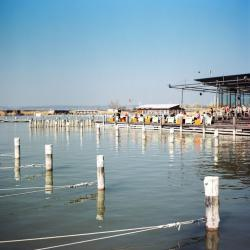 Seebad Vienna Woods, Lake Neusiedler, and the Danube River | my first pin on Pinterest :) Neusiedl am See/Segelhafen West ...