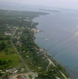 Kavieng Harbour Kavieng   Panoramio - Photo of KAVIENG HARBOUR area in New Ireland in PNG ...