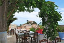 Kea Lion Ioulida | Kea island; the unknown destination close to Athens - Greeking.me