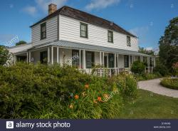 Kerikeri Mission Station Northland and the Bay of Islands | The Kemp House at the Kerikeri Mission Station in Kerikeri, Bay of ...