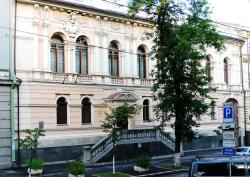Khanenko Museum of Arts Kyiv | Panoramio - Photo of National Museum of Art named after Bogdan and ...