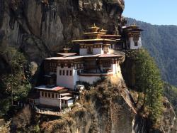 Shama Lhakhang Upper Paro Valley | Photos of Paro attractions, restaurants, art, shops & local gems to...