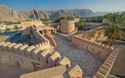 Khasab Fort Khasab | Top 10 reasons to visit Oman in 2017