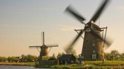 Kinderdijk Day Trips from Amsterdam | Tour Company B.V. | Amsterdam