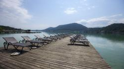 Klopeinersee Carinthia and Graz | Silvia, St. Kanzian am Klopeiner See - Four Star Hotel | Tiscover | en