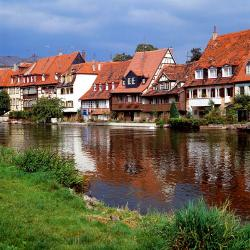 Kloster Banz Franconia and the German Danube | High Quality Stock Photos of