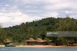 Koh Russei The Southern Islands | Cambodia Pictures | Getty Images