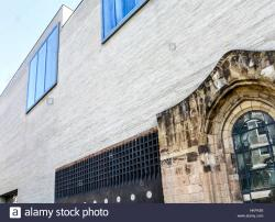 Kolumba The Rhineland | The Kolumba, the Cologne diocesan museum, one of the oldest in ...