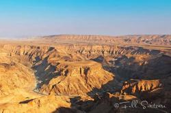 Kooigoedhoogte Pass Fish River Canyon | Complete Namibia Road Trip Itinerary