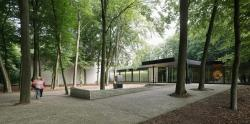 Kröller-Müller Museum Day Trips from Amsterdam | The Kröller-Müller Museum: A day of great nature and Van Gogh ...