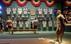 Kumukahi Lighthouse Kapoho Area | The Negro Leagues Baseball Museum in Kansas City, Missouri - LA Times