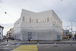 Kunstmuseum Basel Basel | Gallery of At Kunstmuseum Basel, iart Creates a Frieze with a ...
