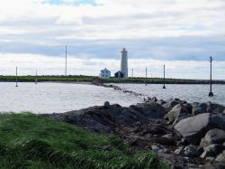 Kvika  Side Trips from Reykjavik | Take a Walk in Reykjavik: Get in Touch with Icelandic Nature in ...