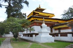 Gönsaka Lhakhang Paro | Kyichu lhakhang is one of the sightseeing places in Paro valley