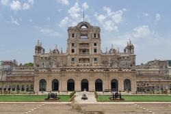 La Martinière School Lucknow   Welcome to Department of Telecommunication - O/o The Controller of ...