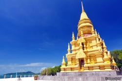 Wat Chaeng Na Thon & the West | Temples and Wats in Koh Samui - What to See in Koh Samui