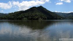 Lago Dos Bocas The North Coast and the Cordillera Central | Lago Dos Bocas / Dos Bocas Lake in Utuado | Puerto Rico Day Trips ...