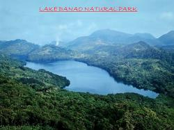 Lake Danao Natural Park Ormoc | 2D1N NoW Leyte Island Hopping Escapade | Ormoc City Tours by Fran ...