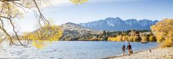 Lake Wakatipu Queenstown | Lake Wakatipu | New Zealand