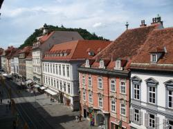 Landeszeughaus Carinthia and Graz | Graz Pictures | Photo Gallery of Graz - High-Quality Collection