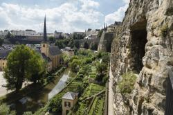 Bock Casemates Luxembourg City | Bock Casemates - Visit Luxembourg