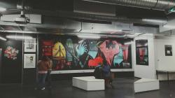 Le Grand Musée du Parfum Paris | Art 42, the first French street art museum in Paris - The Tourist ...