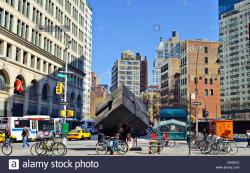 Lefferts Historic House New York City   Astor Place in New York City Stock Photo, Royalty Free Image ...