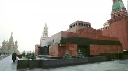 Lenin's Mausoleum Moscow | Lenin's Mausoleum: What it's like to visit Moscow tomb | CNN Travel