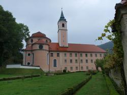 Levi-Strauss Museum Franconia and the German Danube | Weltenburg Abbey is a Benedictine monastery in Weltenburg near ...