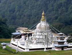 Lhodrak Kharchu Goemba Jakar | Bumthang – Puensum International Ticketing