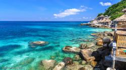 Light House Point Ko Tao   Koh Tao Island - Everything you Need to Know About Koh Tao