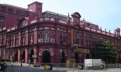 Lloyd's Buildings Colombo | Photographs of Old Colonial Buildings in the Fort District of ...