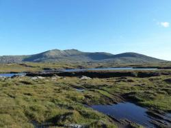 Loch Druidibeg National Nature Reserve The Northern Highlands and the Western Isles | Loch Druidibeg | Isle of South Uist