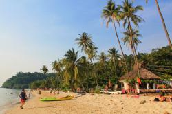 Lonely Beach Ko Chang | Lonely Beach, Koh Chang: My Favourite Thai Beach