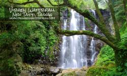 Lovers Gorge Waterfall Maolin Recreation Area | Taiwan's Waterfalls – A guide to all of the waterfalls (and some ...