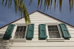 Loyalist Cottage Eleuthera and Harbour Island | Loyalist Cottage Harbour Island | Harbour Island landmark