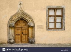 Lutherhaus Saxony, Saxony-Anhalt and Thuringia | Germany, Saxony Anhalt, Lutherstadt Wittenberg, The Lutherhaus ...