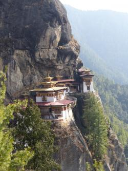 Machig-phu Lhakhang Upper Paro Valley | Ellingtons in New Zealand: January 2016